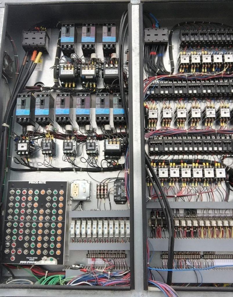 HVAC Controller